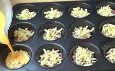 Mivel az omlett egy igencsak közkedvelt eledel, jó, ha minél több változatát ismerjük. A hagyományos, csak tojás felhasználásával készült omletten túl létezik sonkás, sajtos, hagymás,…