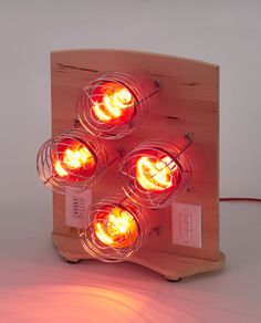 Sauna Comfy: Portable Near-Infrared Light Therapy Sauna Portable Sauna, Red Light Therapy, Infrared Sauna, Home Spa, Stool, Bulb, Table Lamp, Saunas, Comfy