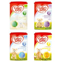 Cow & gate baby #formula milk #powder, View more on the LINK: http://www.zeppy.io/product/gb/2/112053544546/