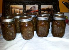 Fresh From Home: Piccalilli and the Coop-Scoopin' Boogie, Continued