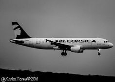 #FANtasticPhoto  by @karlostorna #A320  #Aircorsica #landing #LFPO #Orly #Paris #airport #aviation #airline #spotter #spotting #spotteraviation #plane #planespotter #planespotting #instaaviation #instagramaviation #aviationlovers #airbuslovers #avgeek by aircorsicaofficiel