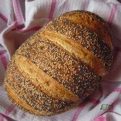 Az áfonya mámora: Mindennapi kenyerünket...