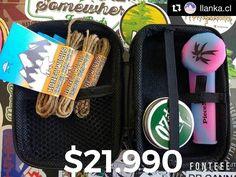 #Repost @llanka.cl with @repostapp  ENTREGAS EN CONCEPCIÓN  ESTUCHE @oz.eta  pipa @piecemakergear  Honeywicks  Envíos a todo chile ! Blaze your own trail. #piecemakergear.com #piecemaker #blazeyourowntrail #byot #expoweed #puentealto #chile #santiago #vivachile #instachile #buenosdias #marihuana #marijuana #bong #420 #stoner #headshop #bostera #siliconebong #bostero #weedstagram #chopico #hightimes #cannabischile #bigindustryshow #montevideo  #chileweed  @en_vola @quema_smokeshop…