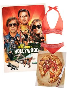 A good movie, new swimsuit, and yummy galette are the big plans for the weekend. Ocean Club, Boucle Jacket, Silk Midi Dress, Slingback Sandal, Good Movies, Color Pop, Swimsuits, Chic, Summer
