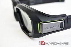 nVidia 3D Vision 2 kit su Asus VG278: il kit definitivo per il 3D gaming - InsideHardware.it