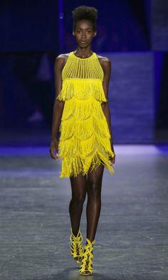 Una a una, las 8 principales tendencias de la New York Fashion Week - Foto 19