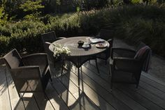 Our Ross Outdoor Range