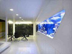 Exotic Futuristic Interior Design For Various Modern Building Designs 3, 17/02/2015)