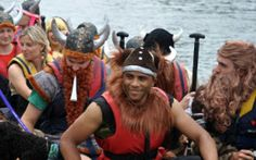 Want some fun and excitement this summer? How about getting fit at the same time? Or even changing people's lives around the world? Or spending time with your friends and family? You can do that and more by joining our Dragon Boat Race this July! You can be an absolute beginner or a professional...all you need to do is sign up! Find out more at: www.childreach.org.uk