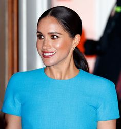 Meghan Markle's diet: what does the Duchess of Sussex eat every day?