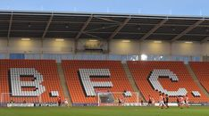 Terry McPhillips believes his permanent appointment as Blackpool manager allows everyone to focus fully on Saturday's clash with Plymouth. Football Dress, Blackpool Fc, Plymouth, Dress Ideas, Basketball Court, Boss, Names, Club, Sports
