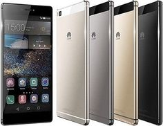 Huawei P8lite - 16GB - Weiß (Ohne Simlock) Smartphonesparen25.com , sparen25.de , sparen25.info