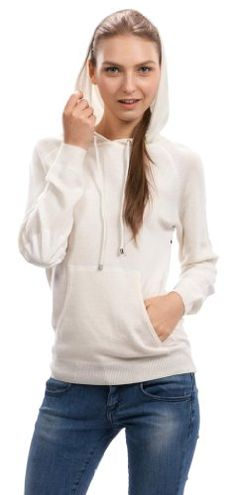 9cc440e75ebfa Cashmere Hoodie by Citizen Cashmere in Keeping Up With The Kardashians -  Season 12 Episode 4