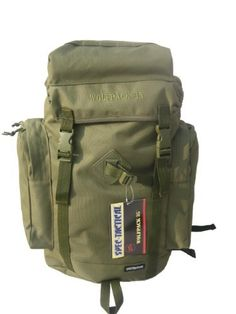 fc0cebc6ab23 SpecTactical Wolfpack for Youth 35L - OD by Ledmark. Save 27 Off!.  27.89