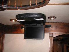 Living Quarter Horse Trailer Interior Options - EquineRV.com