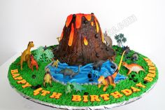 @Alyson Lewis Bryce or Aiden? I need ideas for their birthday cakes!