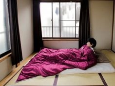 Inside Japan's extremely minimalist homes - Tech Insider