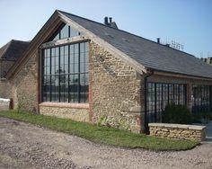 Barn Style Windows Pretty Barn Home Windows  Barn Windows Steel Windows And Steel
