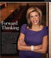 Forward Thinking Hoda Kotb Positive  Today Show http://www.hodakotbdaily.blogspot.com