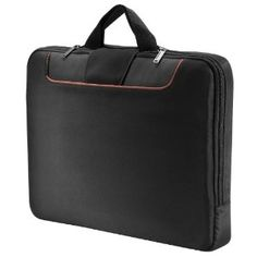 laptop sleeve with handle - works well as a minimal 18 inch laptop bag or sleeve