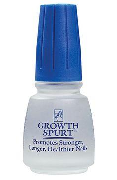 18 Best Nail Strengtheners Nail Growth Vitamins: How to Grow Nails Fast - Glowsly Grow Nails Faster, How To Grow Nails, Nail Growth Treatment, Fast Nail, Damaged Nails, Nail Length, Strong Nails, Healthy Nails, Nails Inc