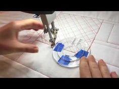 Resplendent Sew A Block Quilt Ideas. Magnificent Sew A Block Quilt Ideas. Quilting Rulers, Longarm Quilting, Free Motion Quilting, Quilting Tips, Quilting Tutorials, Quilting Designs, Machine Quilting Tutorial, Machine Quilting Patterns, Sewing Machine Embroidery
