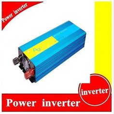 499.41$  Buy now - http://aliqo4.worldwells.pw/go.php?t=32440790283 - frequency Inverter 5000W Pure Sine Wave 5000w power inverter DC12V/24V/48V TO AC 220V/230V/240V for Water Pump/Solar PV System