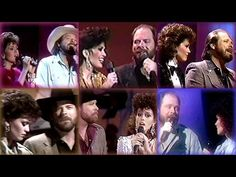 "Video Compilation For ""Meet Me In Montana"" (Marie Osmond & Dan Seals) - YouTube"