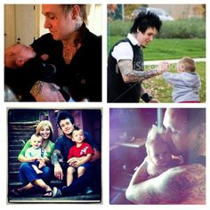 Jacoby Shaddix: here to prove that you can be hardcore and a cutie at the same time.