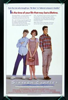 Sixteen Candles (1984) #classic
