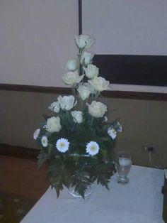 Copa tongolele para boda.