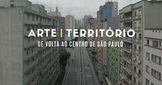 No mês de comemoração dos 462 anos da cidade de São Paulo, a página redbull.com.br/sp462anoslança o documentário ARTE   TERRITÓRIO. Com 12 minutos...