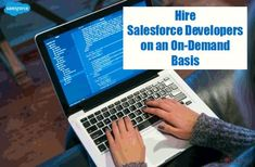 Finding difficulty in shortlisting the right developers for your project? Hire Salesforce Developers at Damco Solutions under flexible contract and on an on-demand basis.