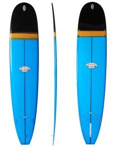 Longboard Surfboard Designs Hawaiian pro designs in the
