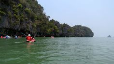 Just Journeys! Phang Nga Bay, Thailand
