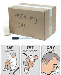 For many, Moving Day is pretty rough. We joke about it alot in the UMC and here at UM Memes, but please remember to keep those moving in your prayers-their congregations, too.