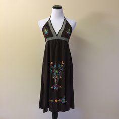 Selling this Debbie Katz coverup in my Poshmark closet! My username is: shartriguerieri. #shopmycloset #poshmark #fashion #shopping #style #forsale #Debbie Katz #Dresses