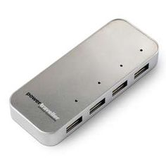 Powertraveller Spidermonkey - Portable Power Backup USB Hub