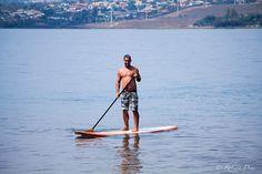 La foto de paddle surf de http://ift.tt/218h4T7