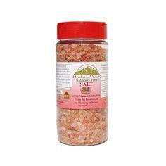 Himalayan Salt - Shaker Jar - Coarse