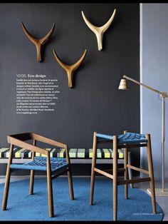 Chairs Elle Decoration