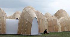 Resultado de imagem para concursos arquitetura efémera
