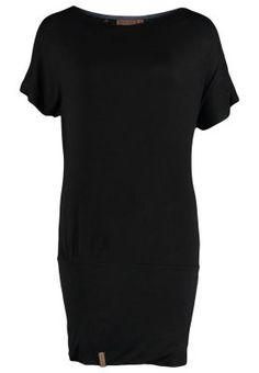Einmal angezogen, möchtest du dieses Shirt nie wieder ausziehen. Naketano LINDA V - T-Shirt basic - black für 19,95 € (17.10.14) versandkostenfrei bei Zalando bestellen.