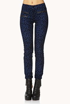 Womens jeans, skinny jeans and denim | shop online | Forever 21 - 2072916458