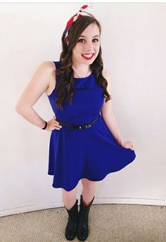 She's so pretty! #amy #cimorelli