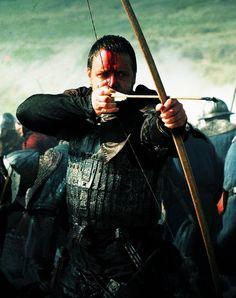 Aah - Russell Crowe in Robin Hood 2010