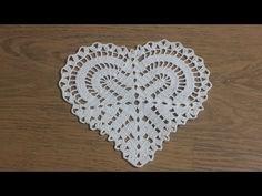 Crochet Doily Patterns, Crochet Borders, Crochet Designs, Crochet Doilies, Crochet Lace, Preschool Colors, Crochet Tablecloth, Crochet Videos, Chrochet