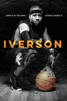 Showtime : IVERSON
