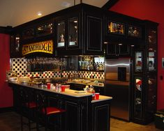 Basement Design, Pictures, Remodel, Decor and Ideas - page 237