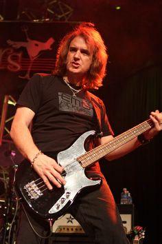 David Ellefson, Dave Mustaine, The Big Four, Heavy Metal Bands, Thrash Metal, Metallica, Husband, Rock, American